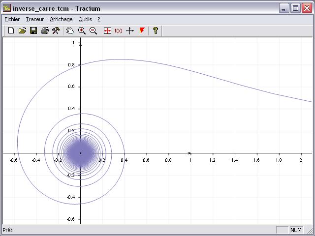 ludovic baillet - logiciels - tracium